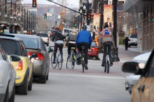 SLC Critical Mass in March